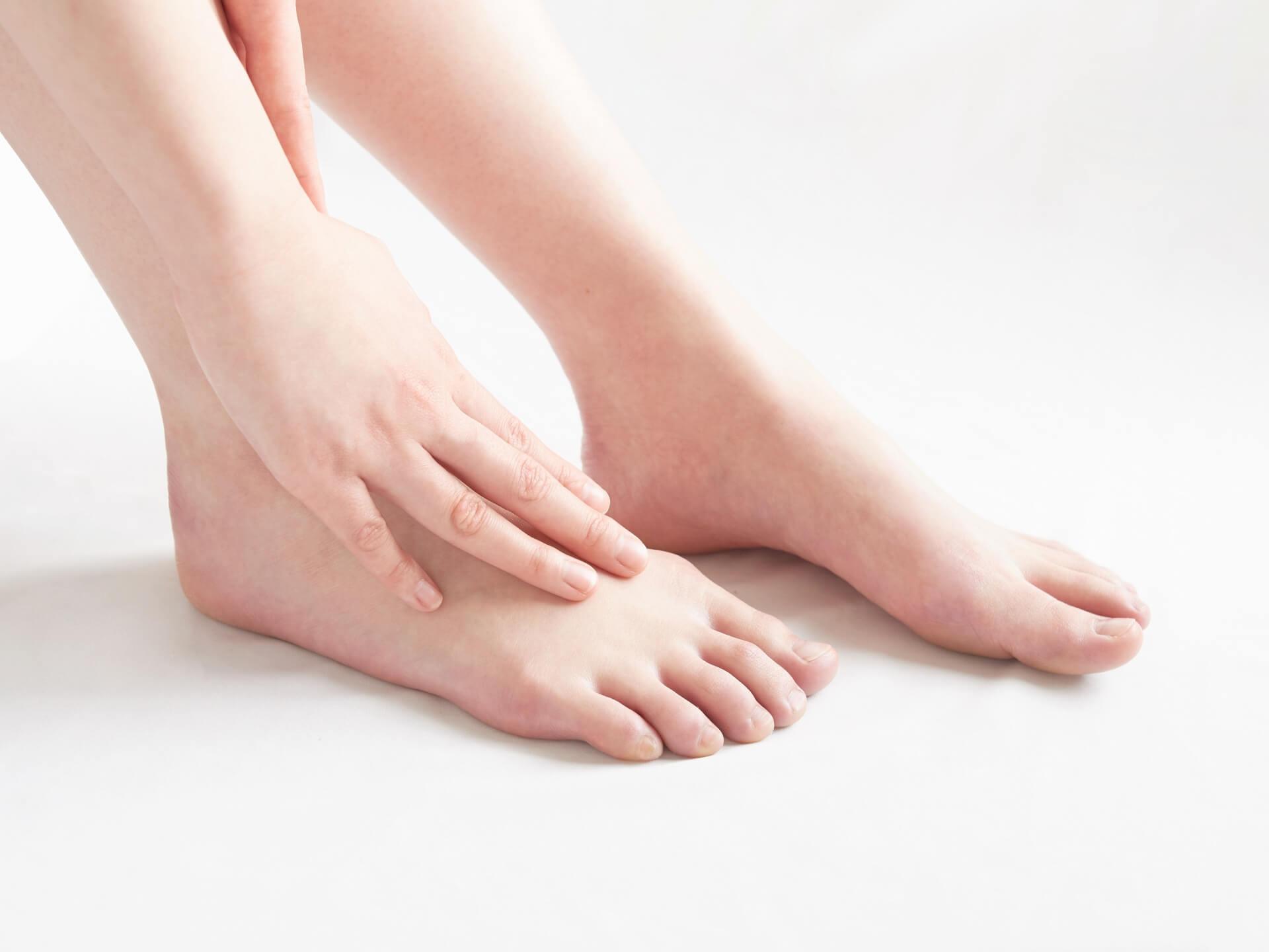 皮脂欠乏症(ひしけつぼうしょう)の原因と治療法