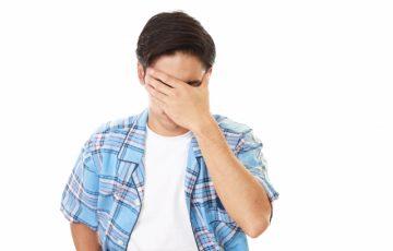 不眠症が治らないのは男性ならではの原因かもしれません
